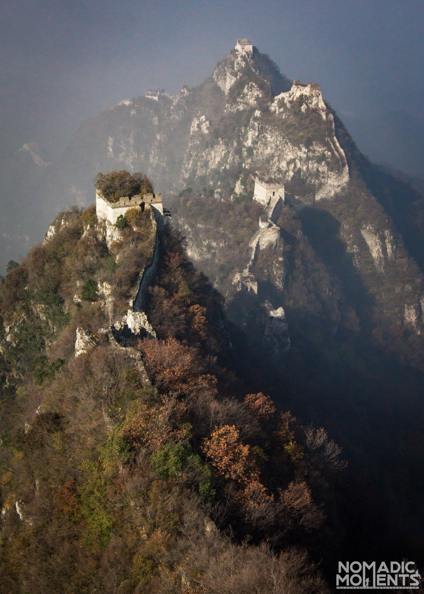 Great Wall - 078