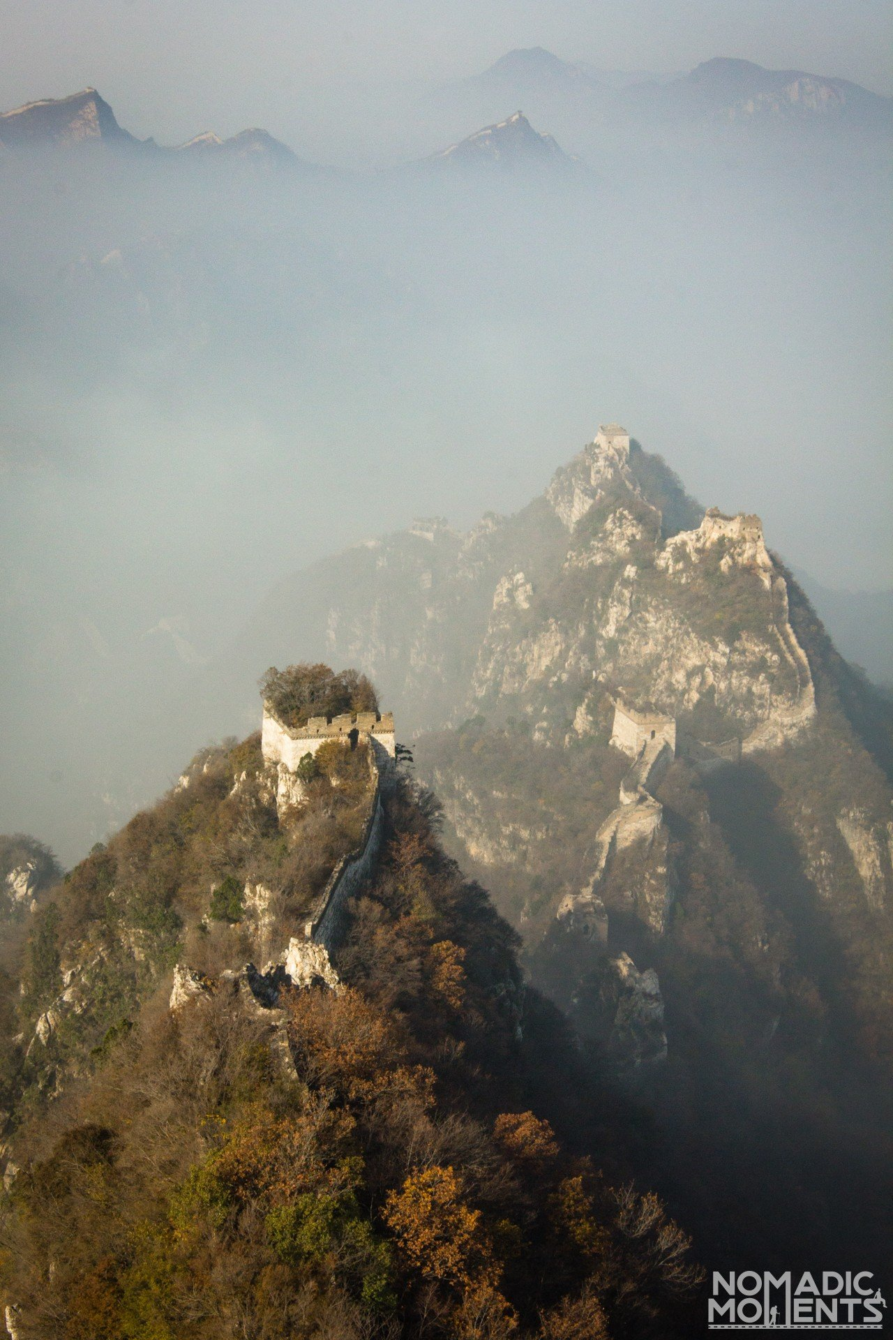 Great Wall - 074