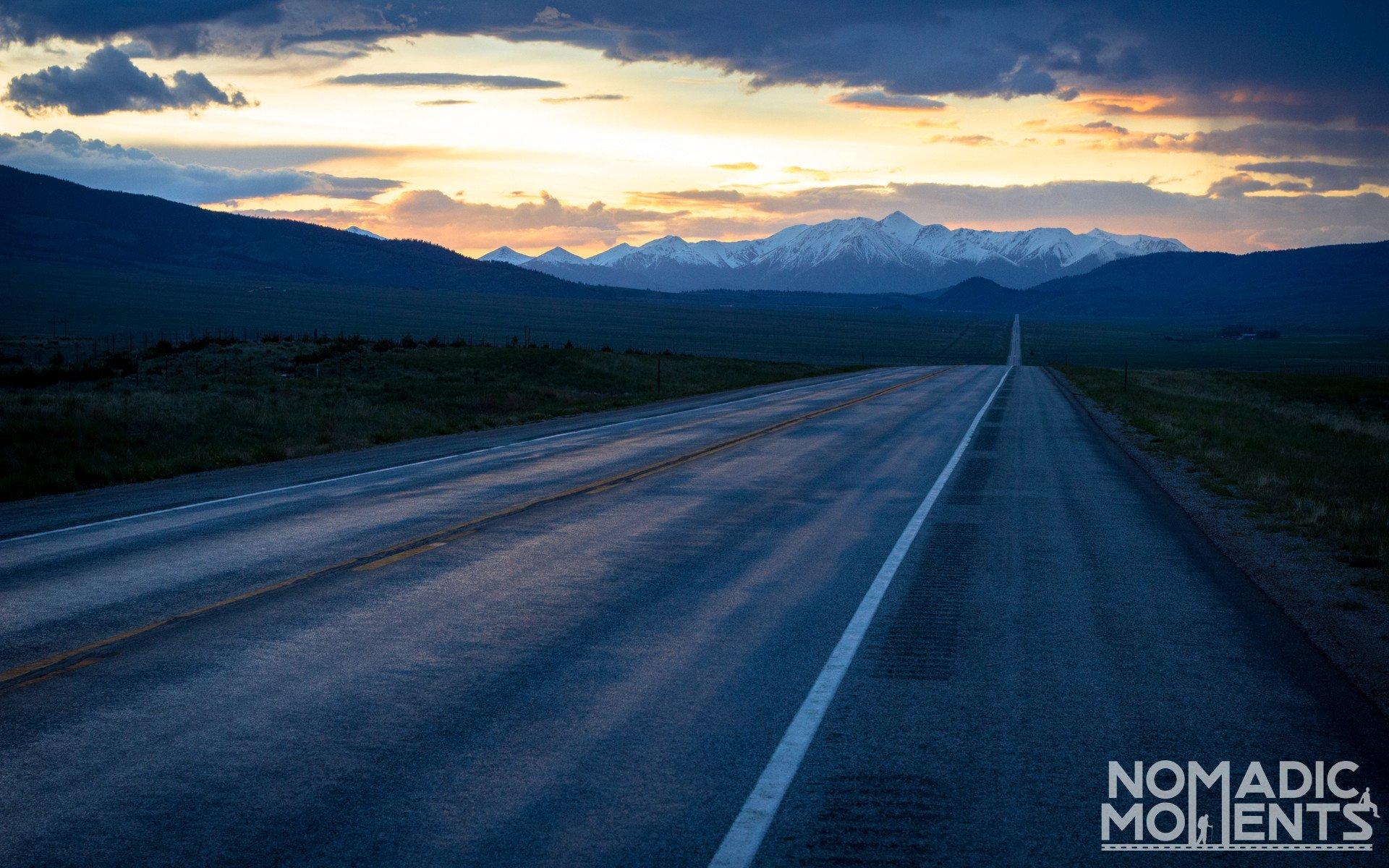 Mount Shavano - Best of Colorado