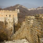 Jiankou – The Most Beautiful and Dangerous Unrestored Section of The Great Wall of China, Part 1