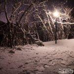 The Glen After Dark