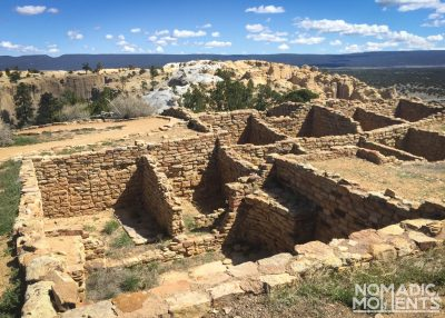 Atsinna Ruins