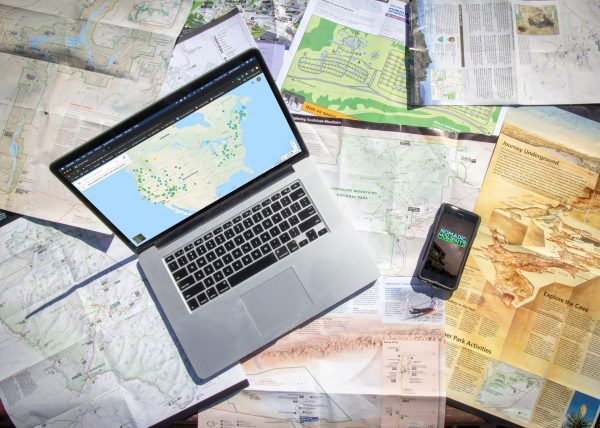 Traveling Full-Time Planning