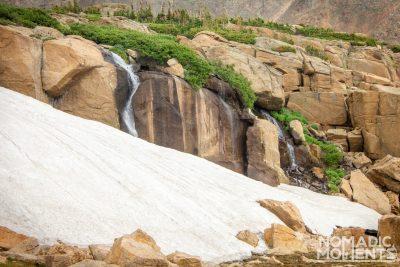Trio Falls