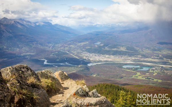 Signal Mountain Viewpoint