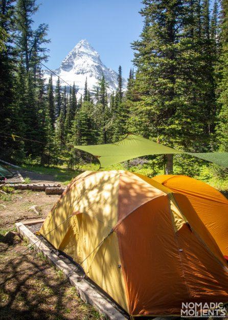 Magog Campground