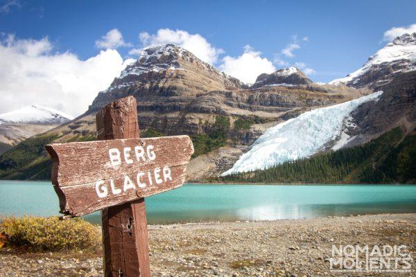 Berg Glacier