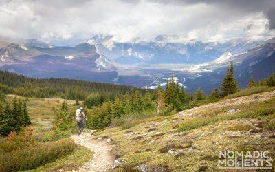 Skyline Trail Jasper National Park