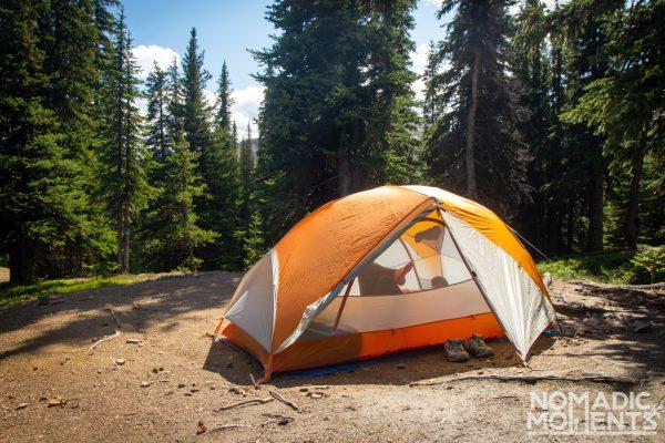 Big Agnes Copper Spur UL2 Tent