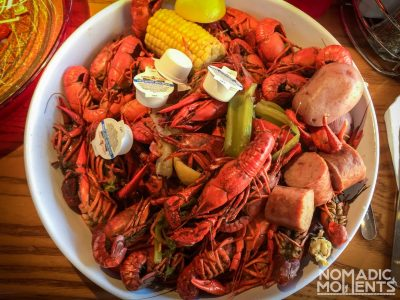 Fat Tuesday Boil