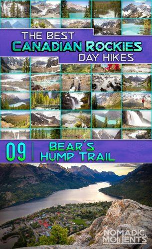 Bear's Hump Trail