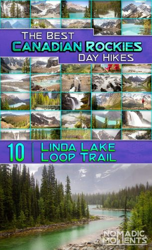 Linda Lake Loop Trail
