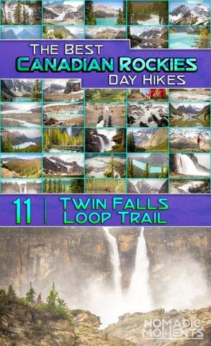 Twin Falls Loop Trail