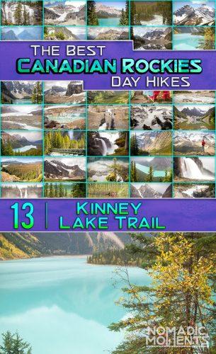 Kinney Lake Trail