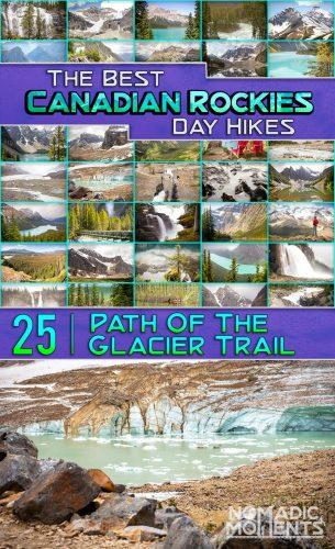 Path of the Glacier Trail
