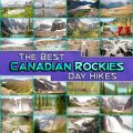 The Best Canadian Rockies Day Hikes