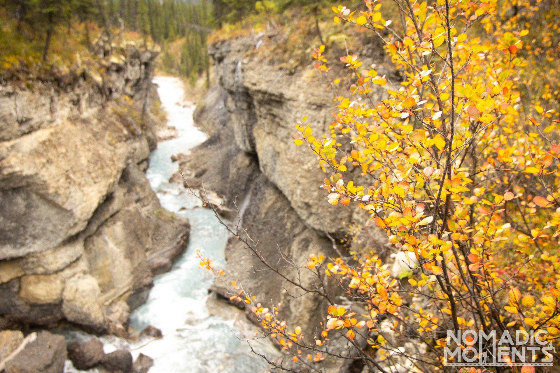 Coronet Creek