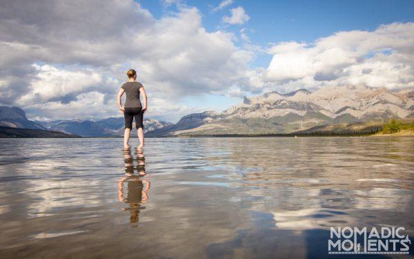 Wadding Jasper Lake