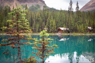 O'Hara Lakeside Cabins