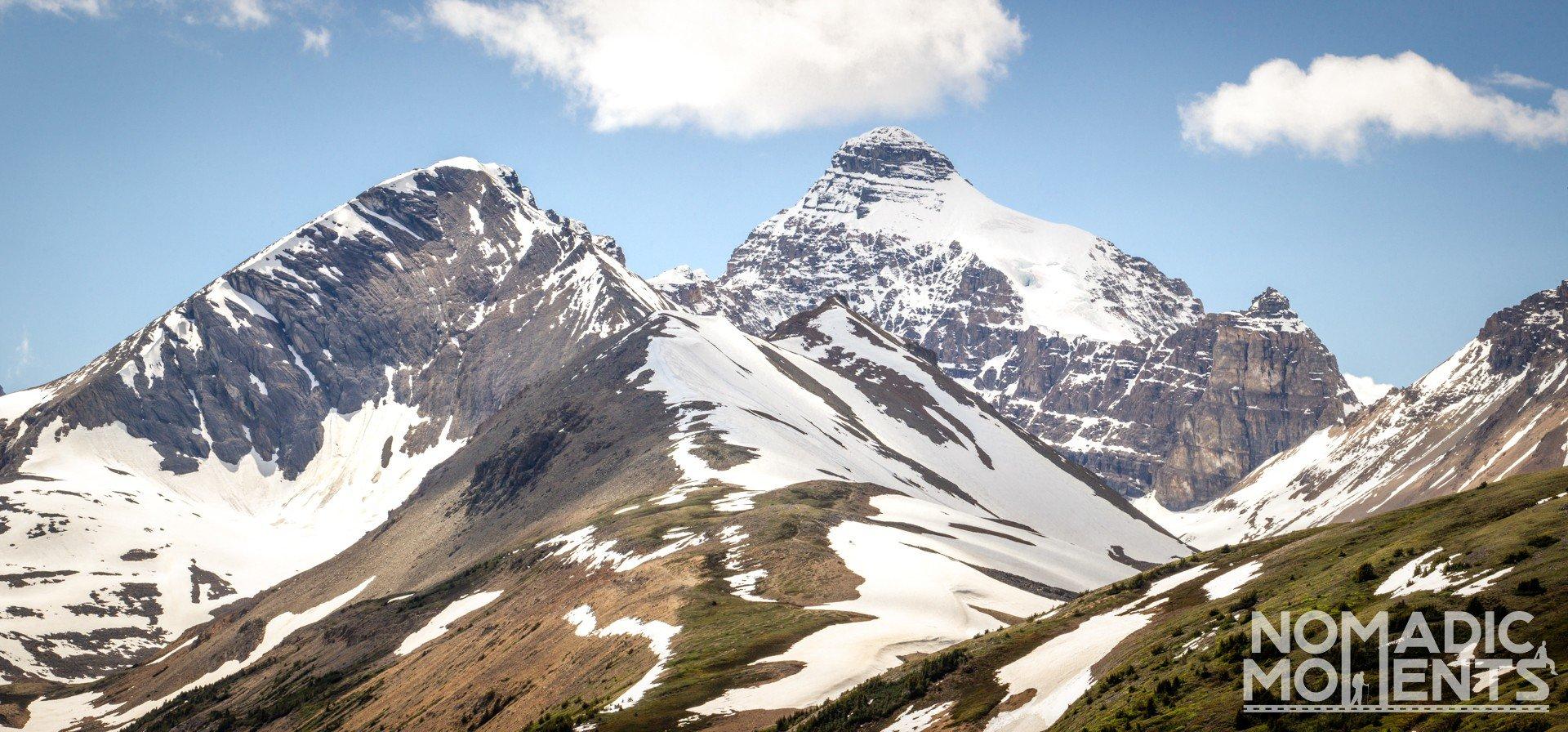 Mt. Athabasca