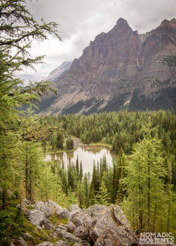 Shaffer Lake