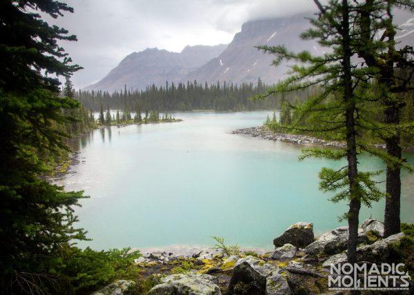 South Linda Lake