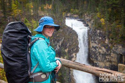 Backpacking Rain Gear