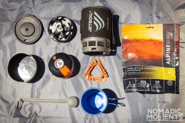 Best Backpacking Cooking Gear