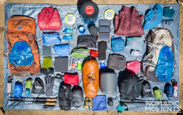 Best Backpacking Gear