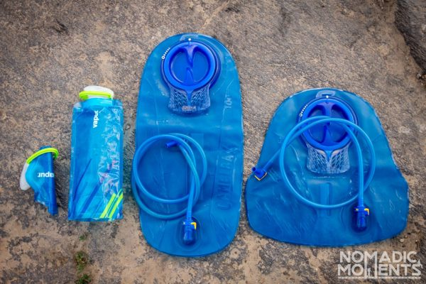 Best Backpacking Water Containers