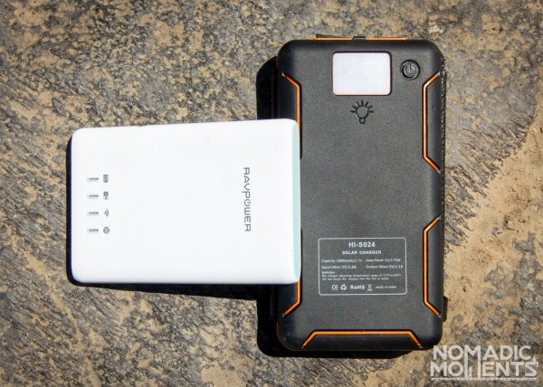 Best Portable Battery Backup