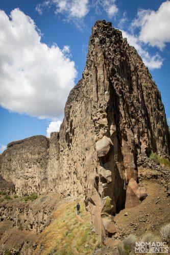 Inner Cliff Trail