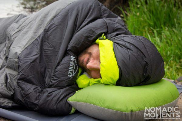 McKinley Sleeping Bag