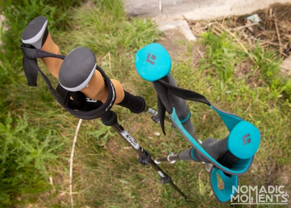 The Best Hiking Poles for Backpacking