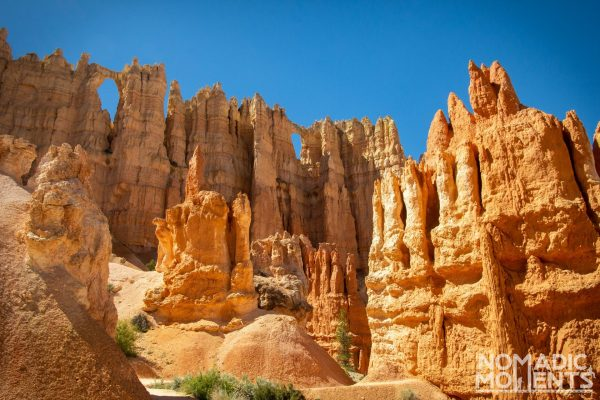 Bryce Canyon Windows