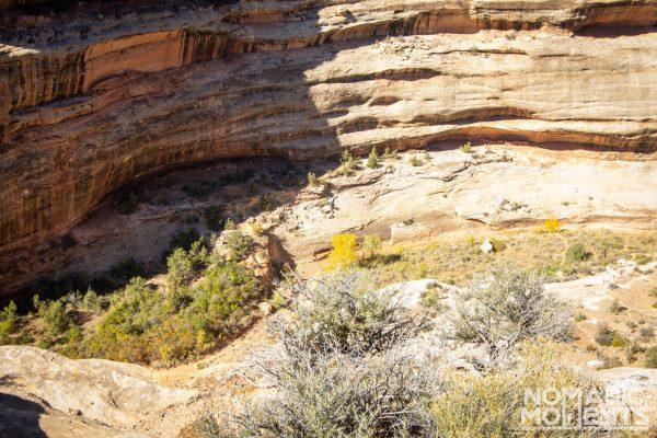 Horsecollar Ruins Overlook