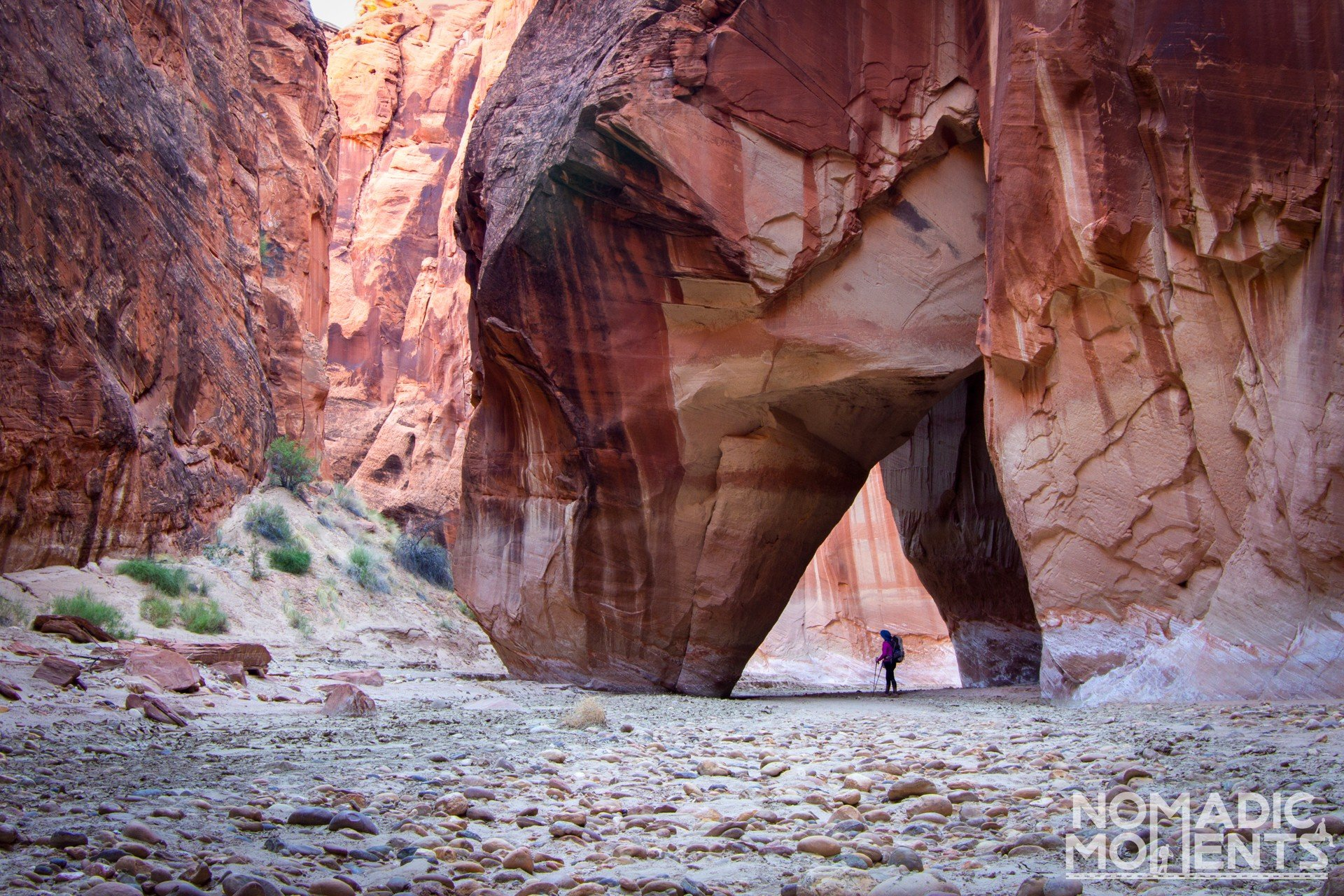 Paria Canyon Arch