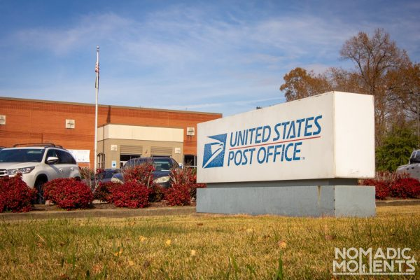 Get mail while traveling using USPS