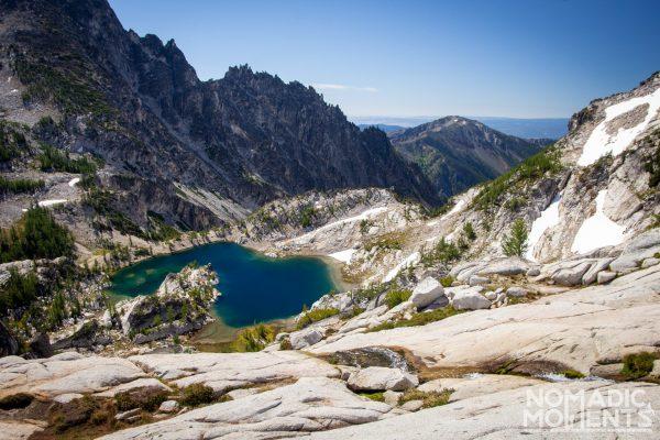 Crystal Lake