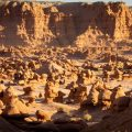 Goblin Valley 1
