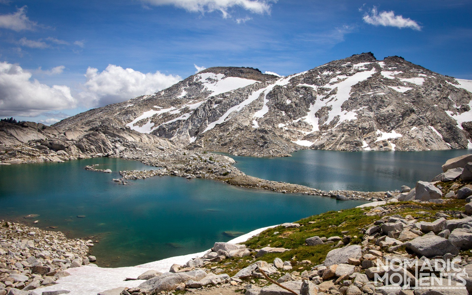 Isolation Lake