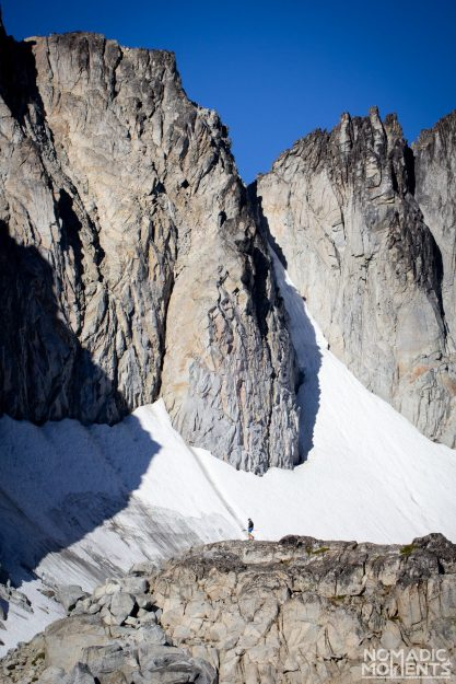 Scale of The Enchantments