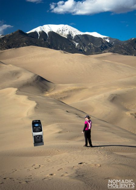 ATM-Great Sand Dunes