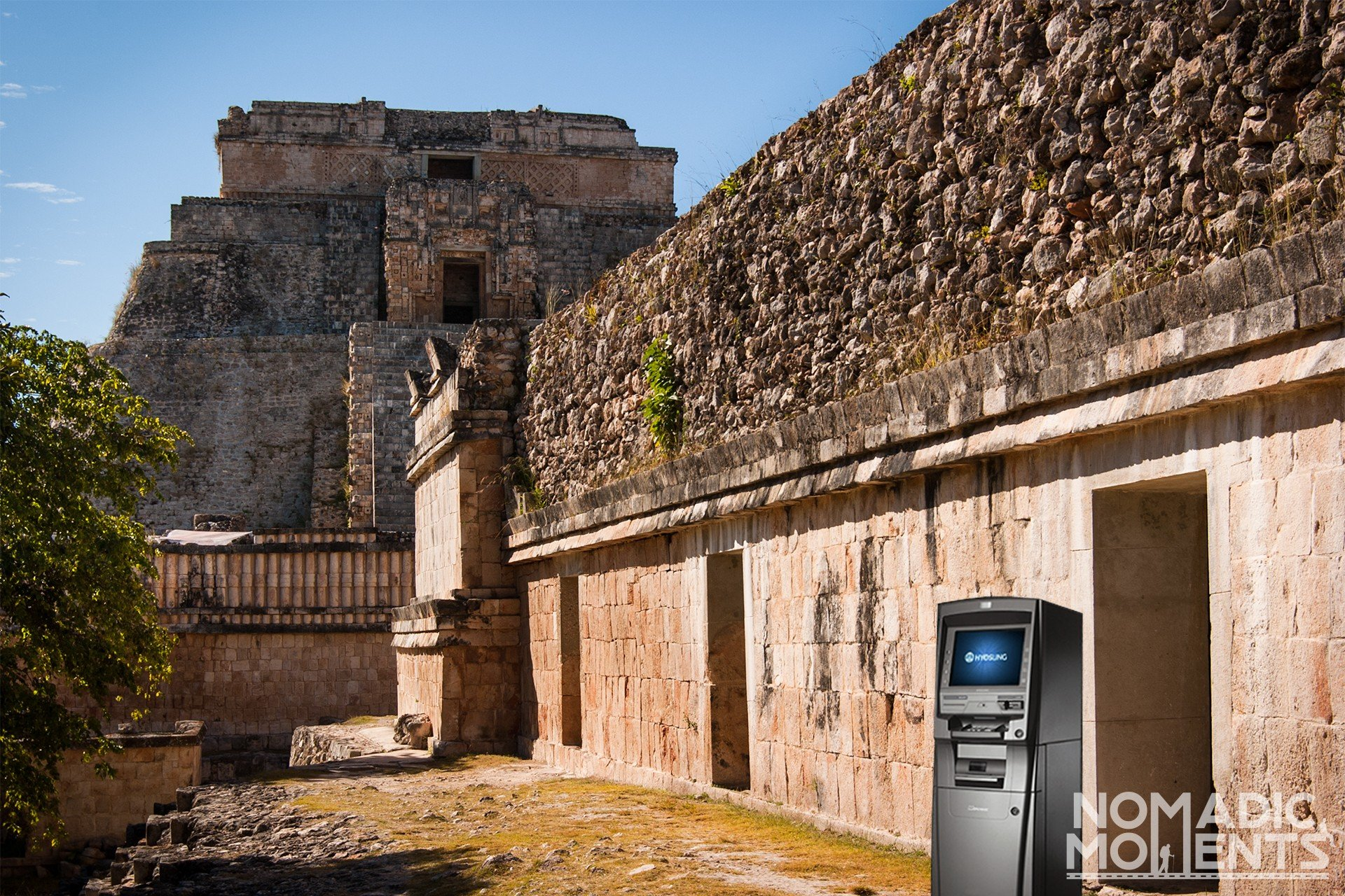 ATM-Mayan