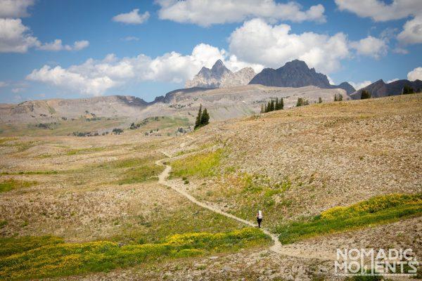 Mount Meek Pass