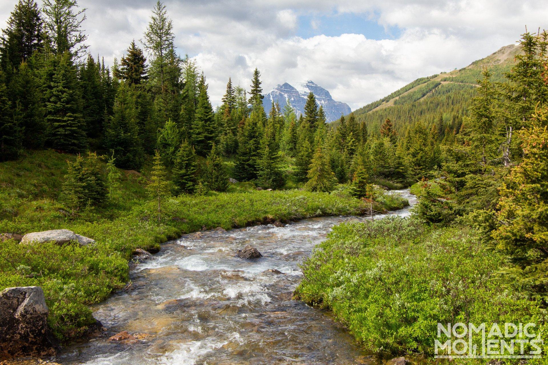 Corral Creek
