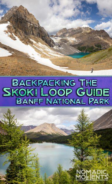 Skoki Loop Guide