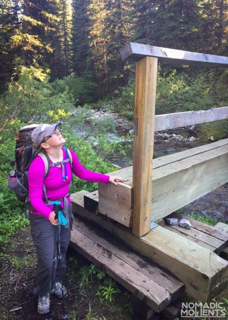 Bryant Creek Bridge