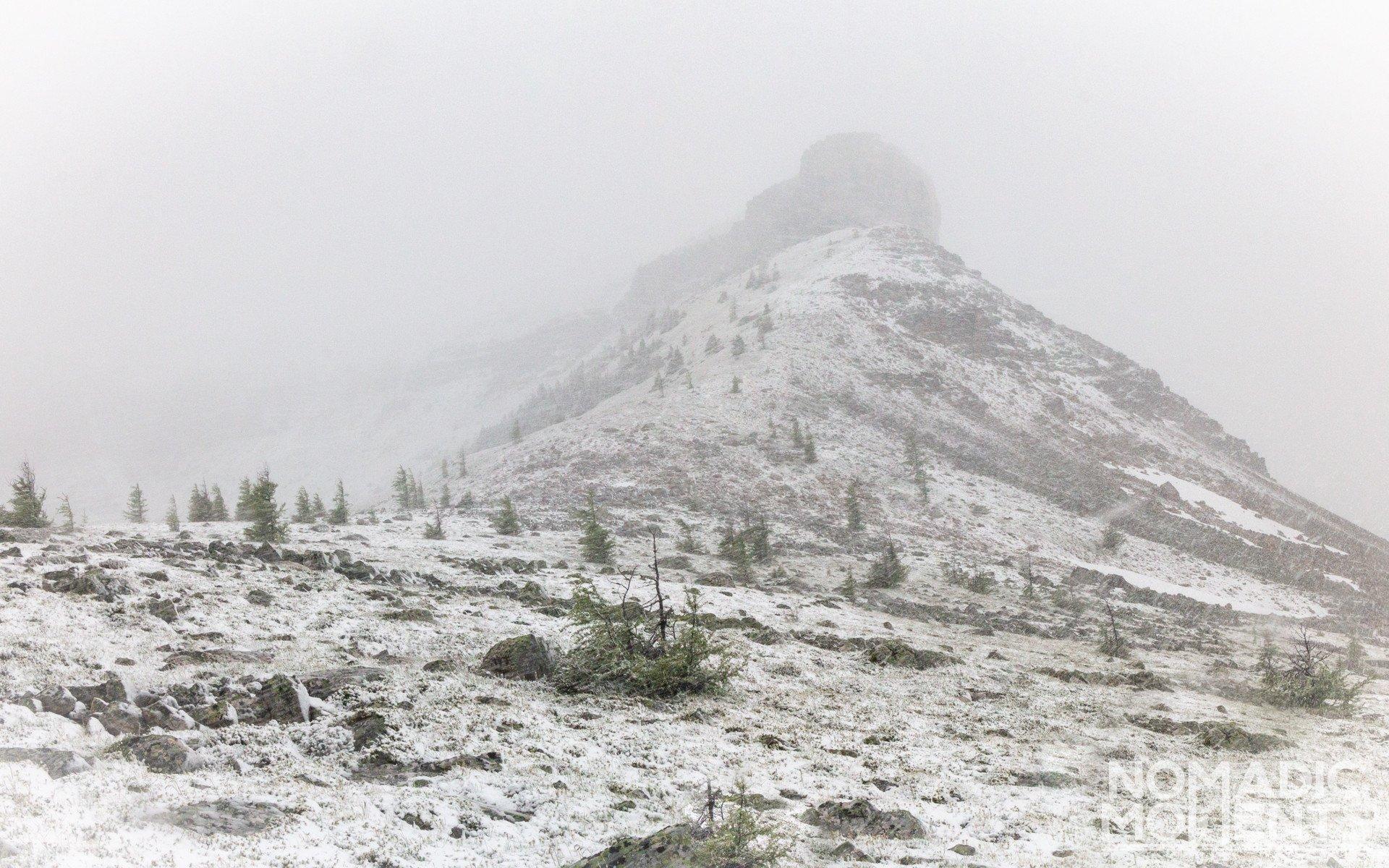 Citadel Peak
