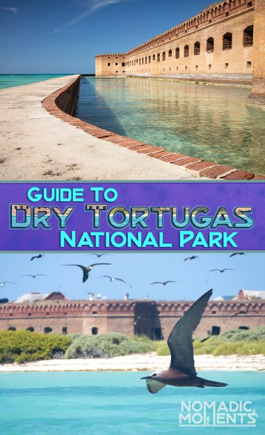 Dry Tortugas Guide